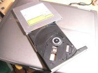 DELL Inspiron1150のCDドライブ故障