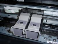 キャノンMP490のインク