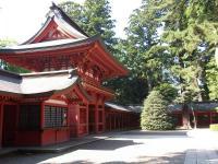 FINEPIX JV100 香取神社